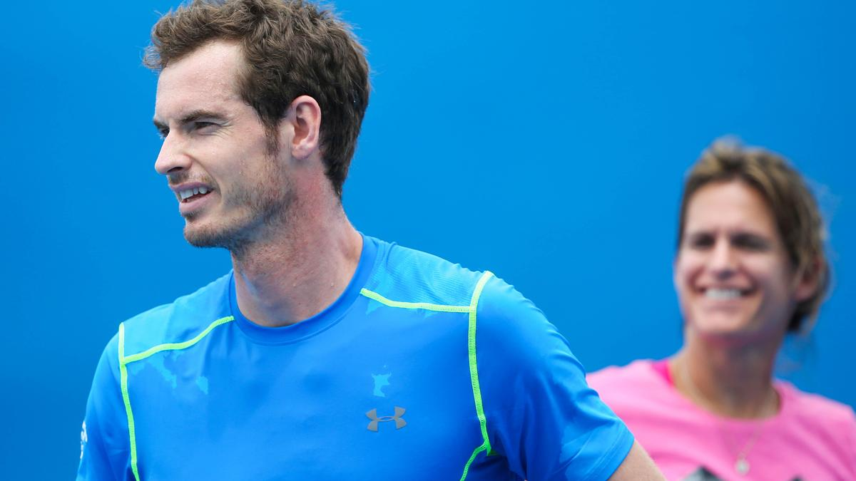 Tennis - Open d'Australie : Qualifi� pour la finale, Murray r�pond aux critiques contre Mauresmo !