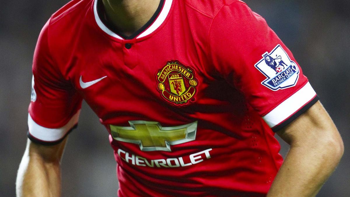 Andreas Pereira, Manchester United