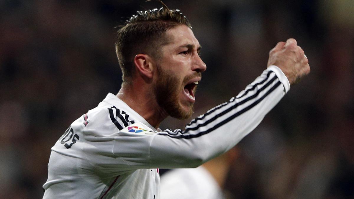Mercato - Real Madrid : La tendance se confirmerait pour Sergio Ramos !
