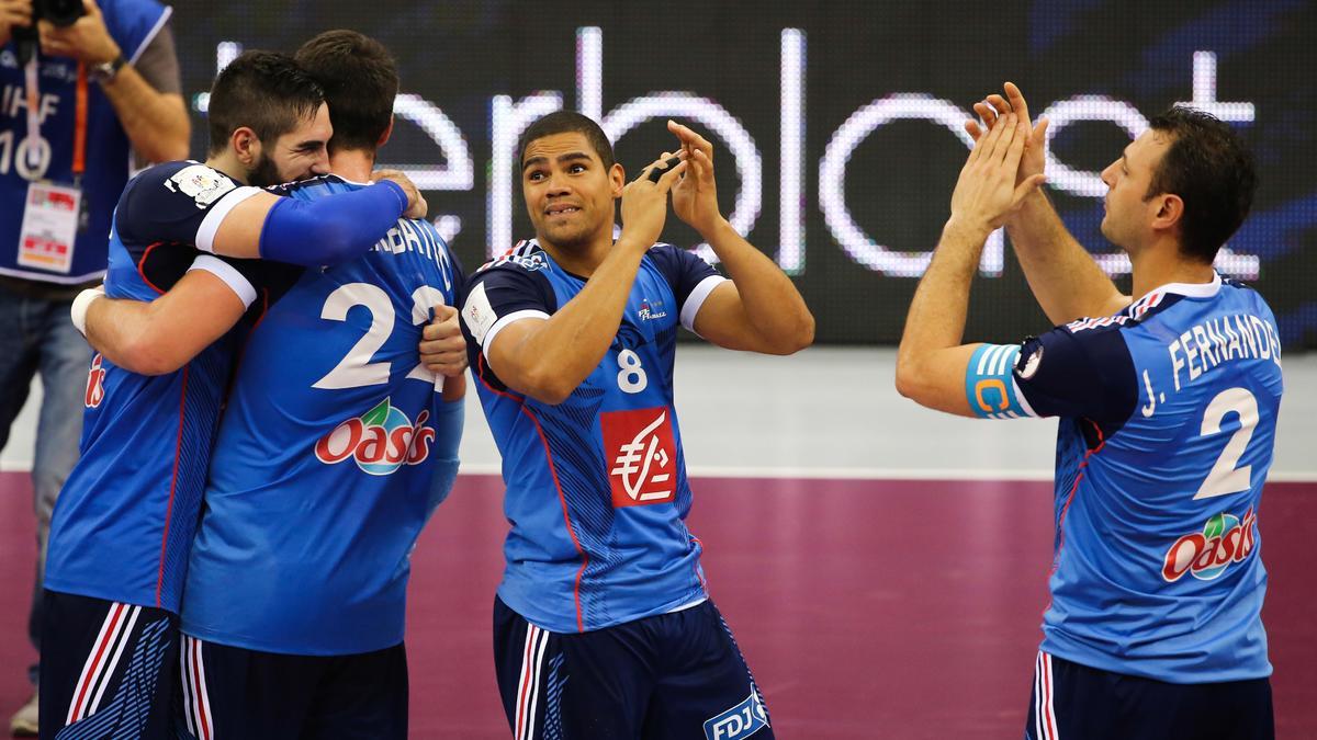 Équipe de France de handball