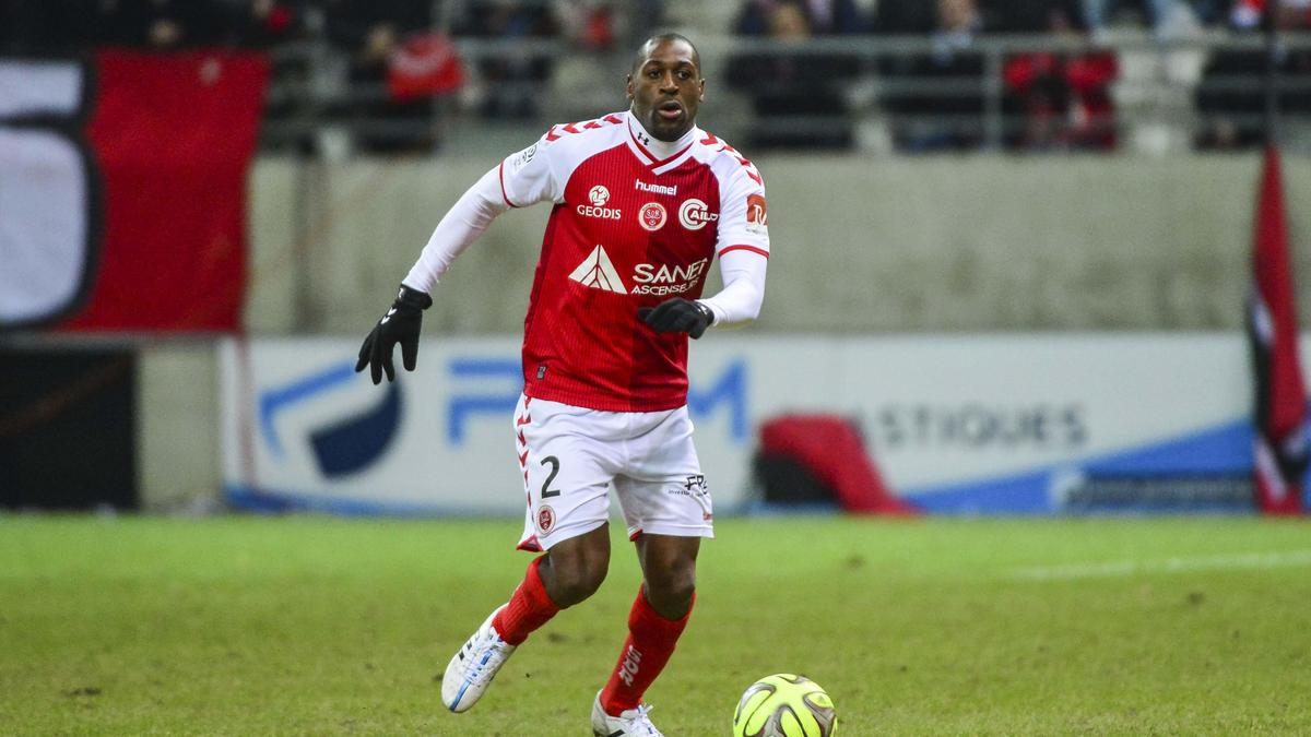 Mohamed Fofana, Reims