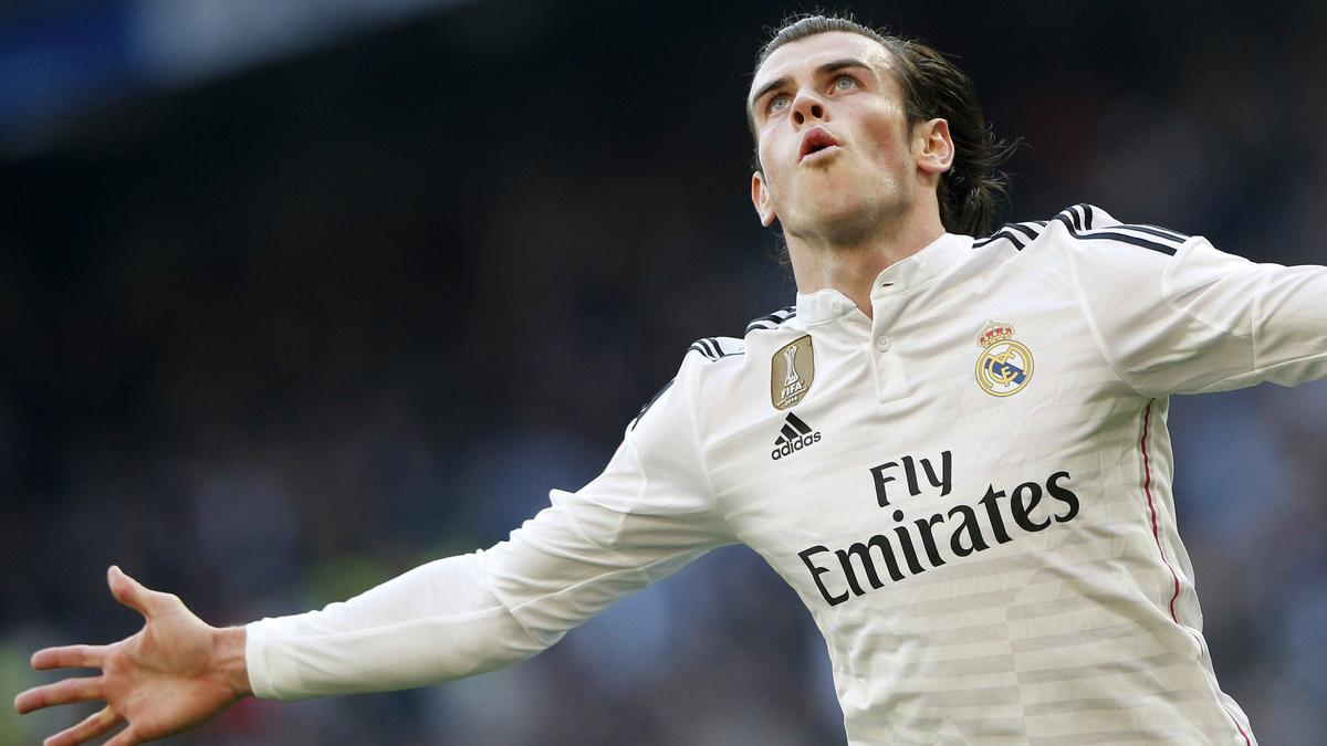 Mercato - Real Madrid : Gareth Bale à Manchester United ? Le Real réagit !