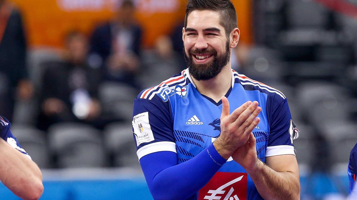 Luka Karabatic, Handball