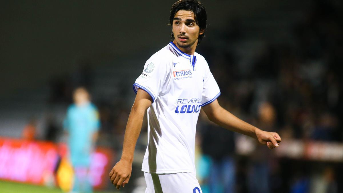 Samed Kilic, AJ Auxerre