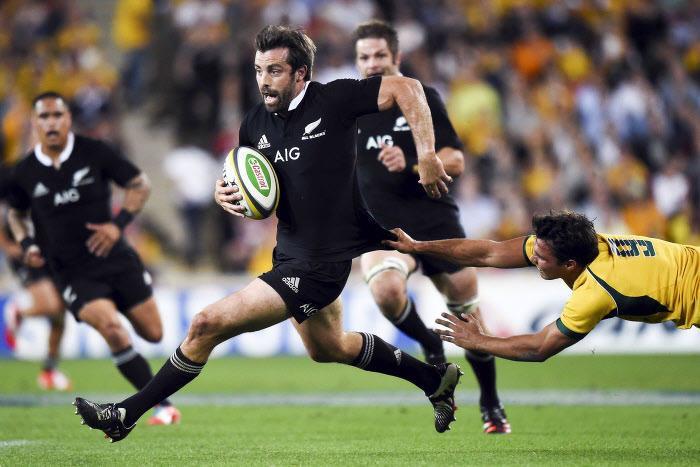 Rugby : Une nouvelle star des All Blacks en Top 14 l'an prochain ?