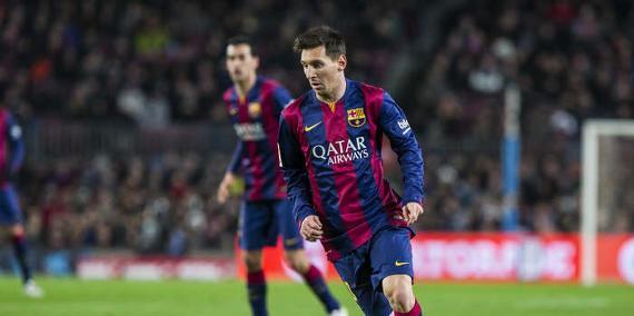 Mercato - Barcelone : Messi… Le club qui a une longueur d'avance est…