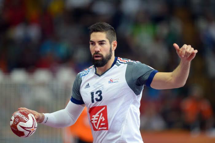 Handball : Quand Nikola Karabatic rentre dans l'histoire de l'équipe de France