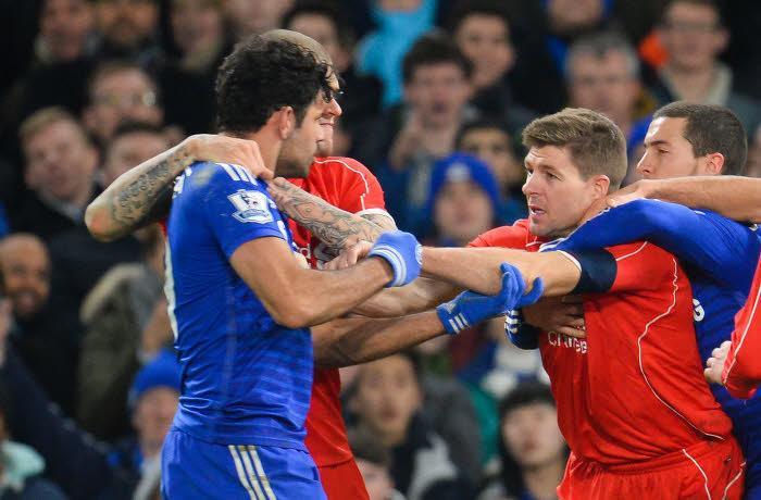 Diego Costa, ici face à Liverpool