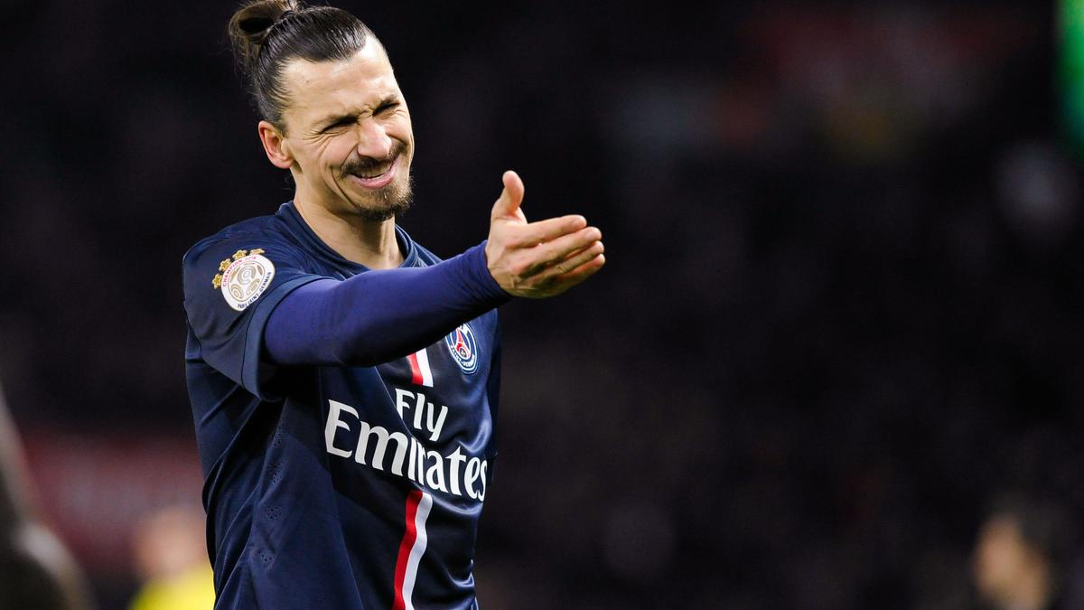 PSG : Quand Daniel Riolo torpille littéralement Zlatan Ibrahimovic