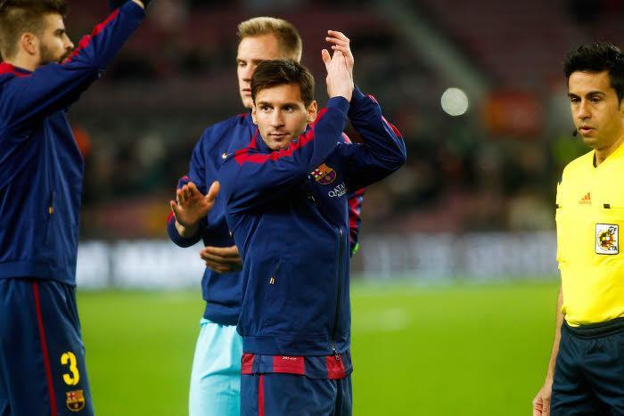 Ce point commun entre Messi et Barack Obama qui amuse la presse espagnole