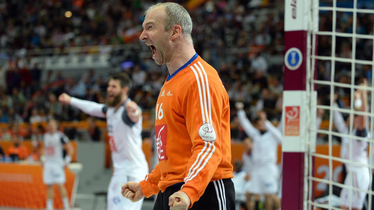 Handball : L'anecdote amusante du frère jumeau de Thierry Omeyer sur sa fille