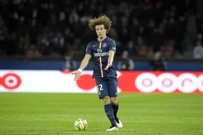Quand David Luiz conseille José Mourinho sur un dossier chaud du mercato
