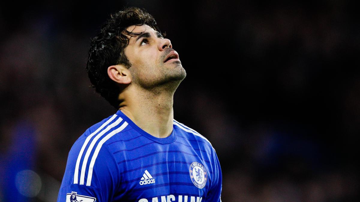 Diego Costa monte au créneau après sa sanction