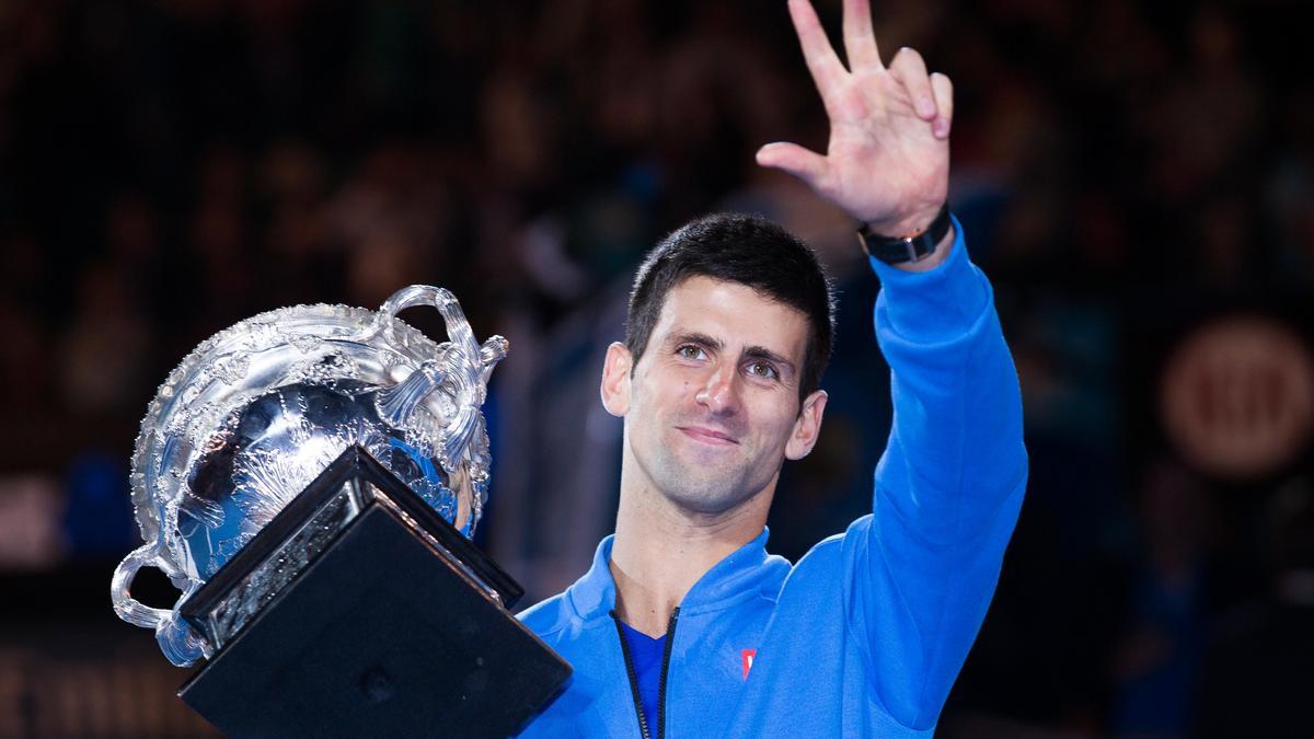 Tennis : Djokovic, Murray? La finale de l'Open d'Australie perturb�e par des manifestants !