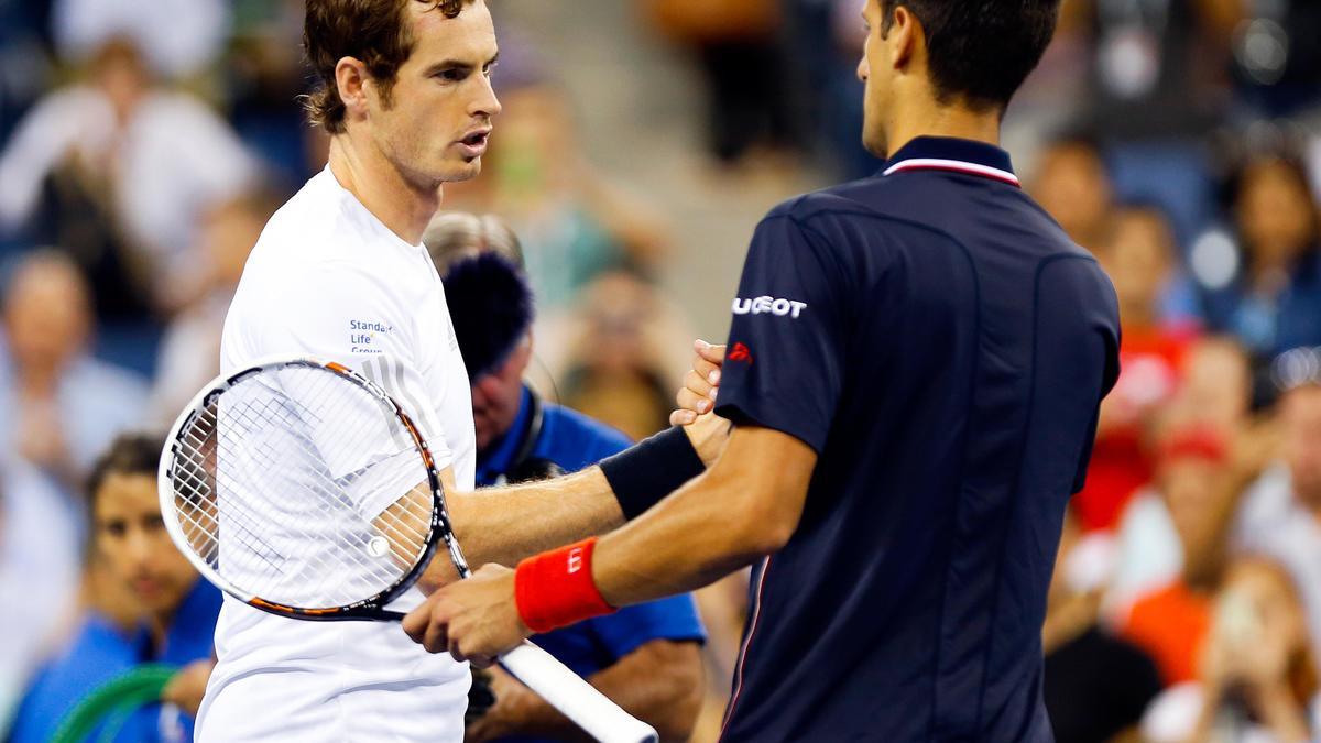 Tennis - Open d'Australie - Djokovic : �Murray ? Je ne vais pas le critiquer dans la presse?�