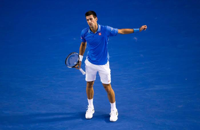 Tennis : Quand Djokovic raconte son gros coup de mou en pleine finale...