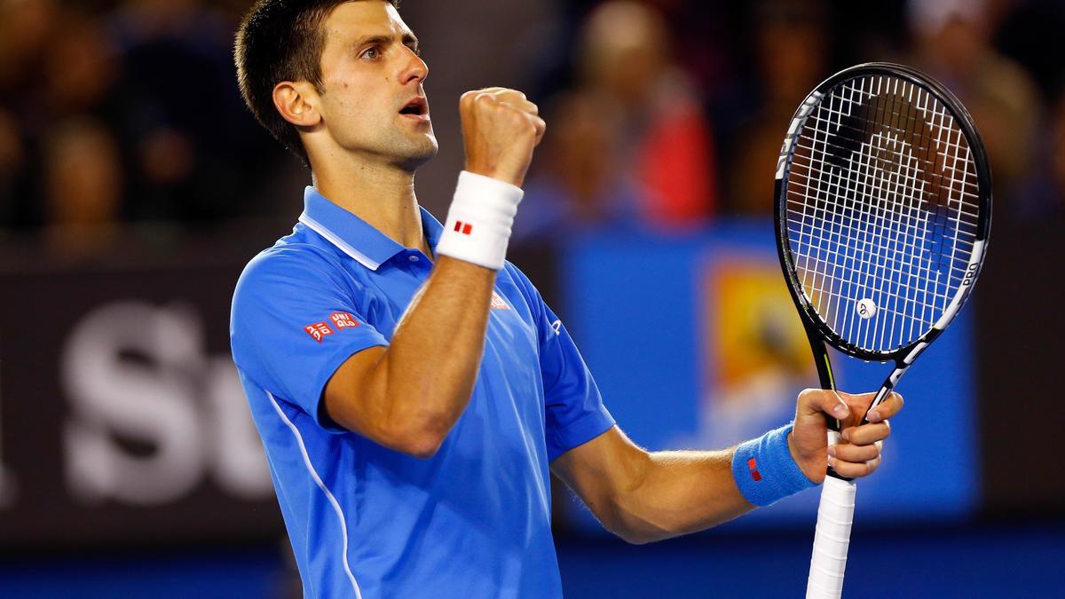 Tennis : Apr�s l'Open d'Australie, Djokovic annonce la couleur pour Roland-Garros !