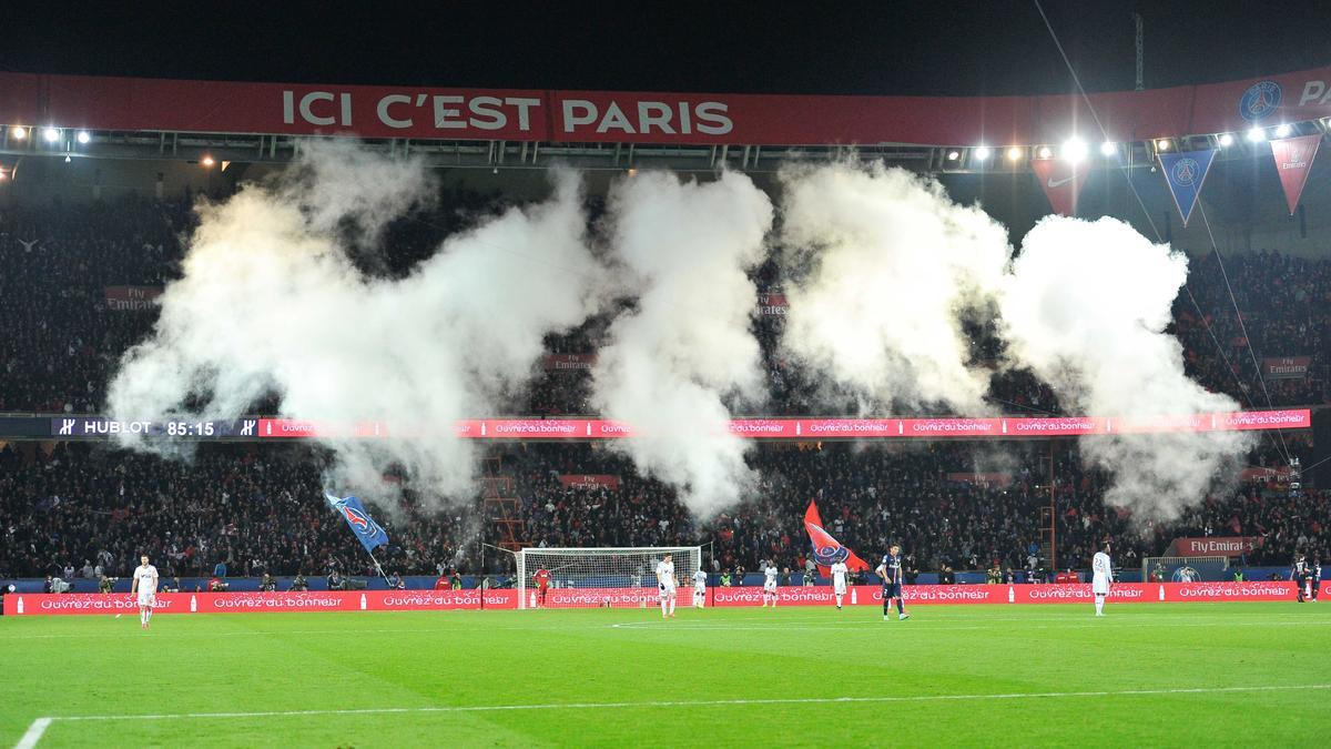 Ce joueur de Ligue 1 qui taille ouvertement les supporters du PSG