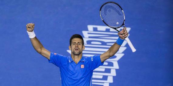 Tennis : Ce record que Djokovic peut exploser !