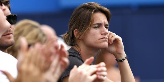 Tennis : Cette personne qui pourrait faire beaucoup de bien au tennis fran�ais?