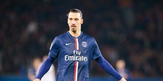 Mercato - PSG : Ibrahimovic… Ce club qui continue de regarder sa situation de près…