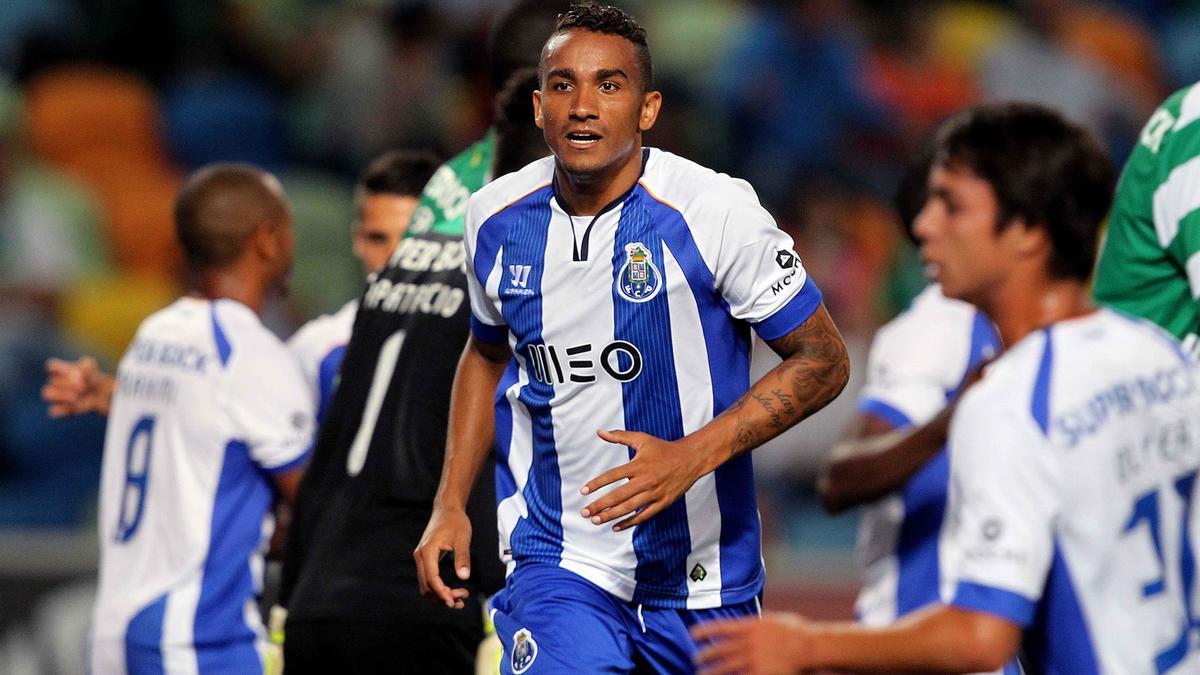 Danilo, FC Porto