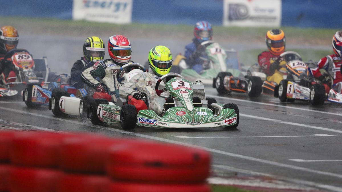 Formule 1 : Mick Schumacher sur les traces de son père