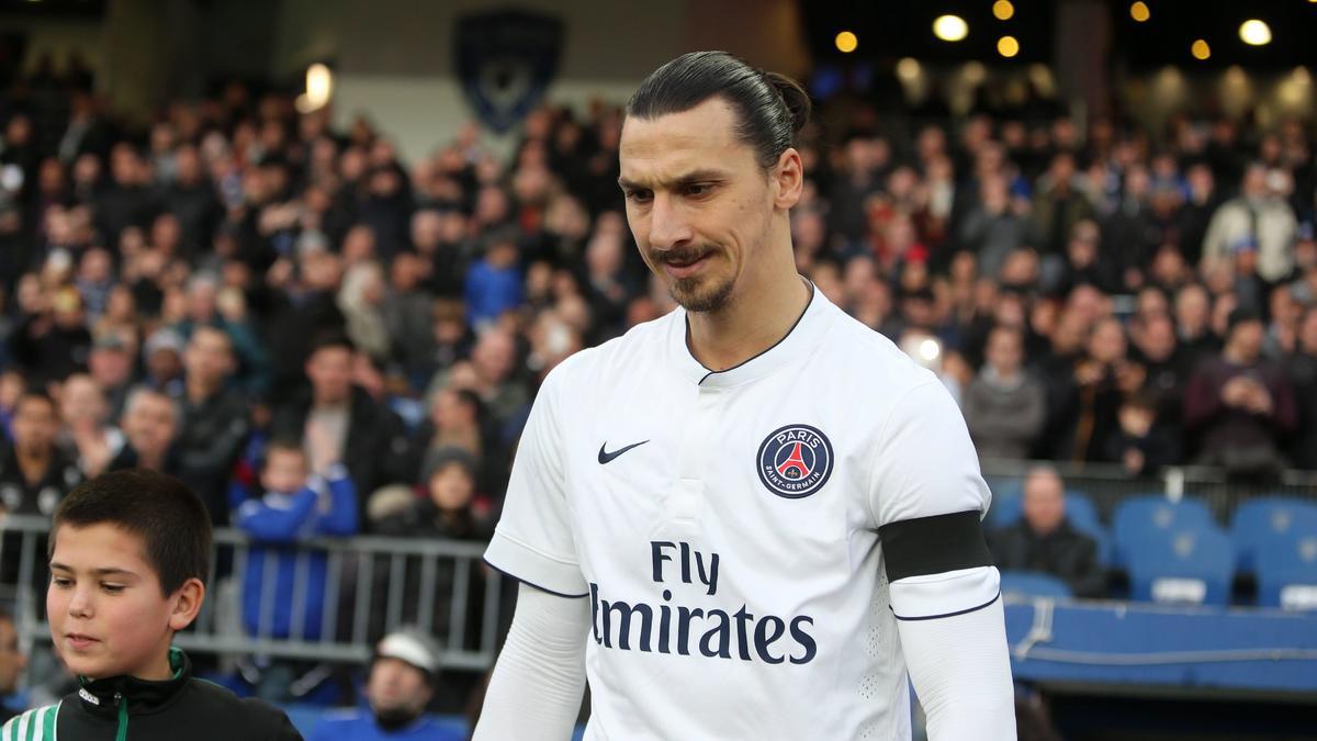 Le coup de gueule d'un ancien du club concernant Ibrahimovic