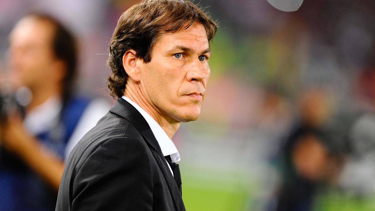 PSG : Annoncé sur le banc parisien, Rudi Garcia répond