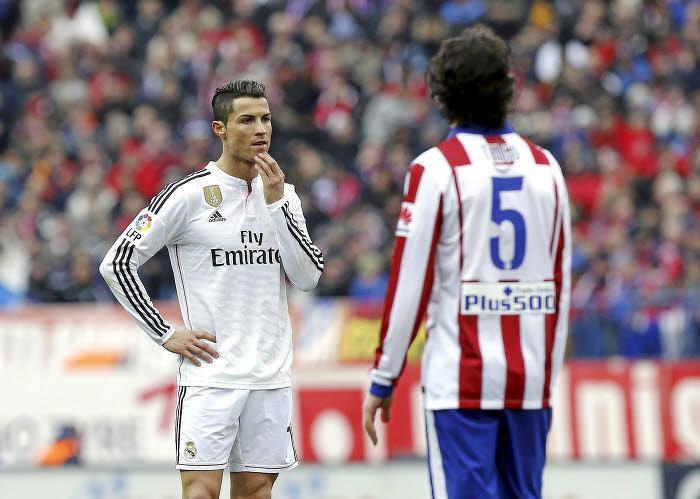 Real Madrid : La drôle de technique utilisée pour éviter les sifflets contre Cristiano Ronaldo