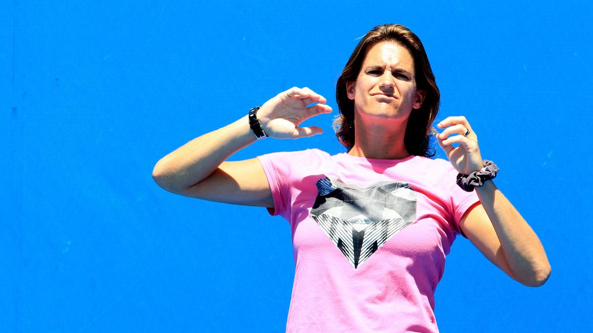 Tennis : Quand Murray chambre Mauresmo sur Twitter !