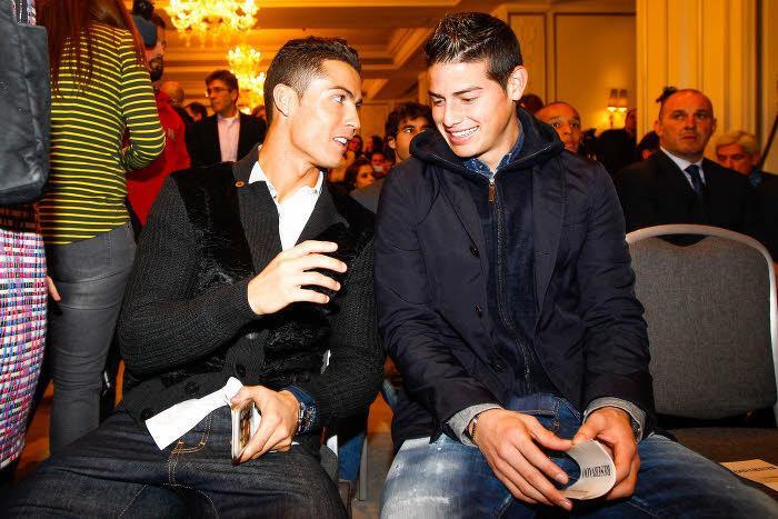 Le chanteur engagé pour la soirée de Cristiano Ronaldo sort du silence