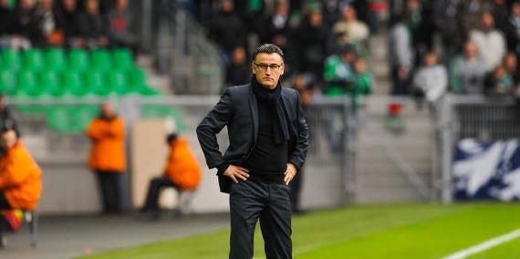 Mercato - ASSE : Ce joueur dragué par Christophe Galtier depuis des mois…