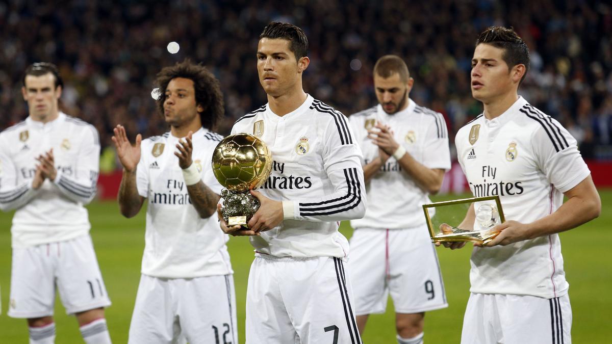 Clash : Cristiano Ronaldo en plein conflit dans le vestiaire