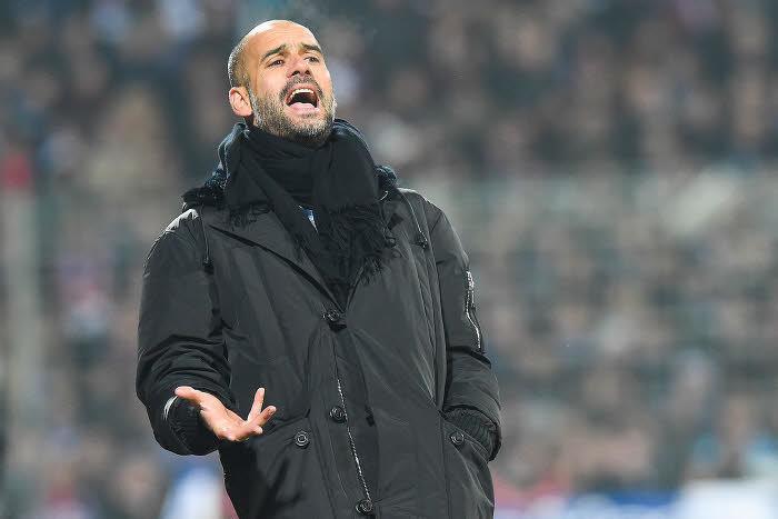 Mercato - Bayern Munich : Un cadre de Guardiola désireux de rejoindre Barcelone ou le Real Madrid ?