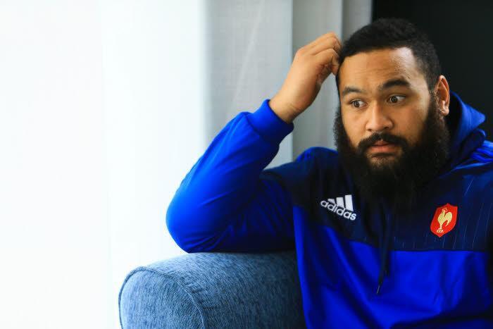 Rugby - XV de France : Ce joueur qui ne regrette pas de ne pas avoir joué pour les All Blacks !