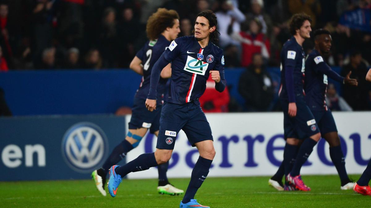PSG - FC Nantes
