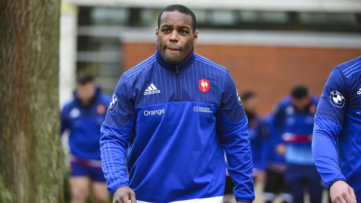 Eddy Ben Arous, XV de France