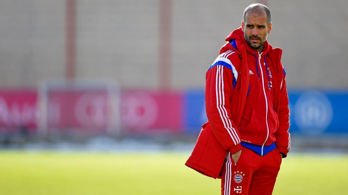 Mercato - Bayern Munich : Annoncé sur le départ, Pep Guardiola fait le point !