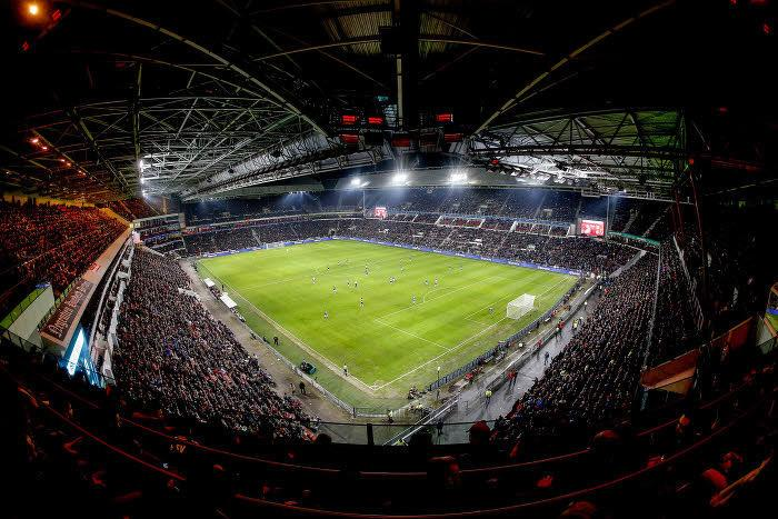 Stade PSV Eindhoven