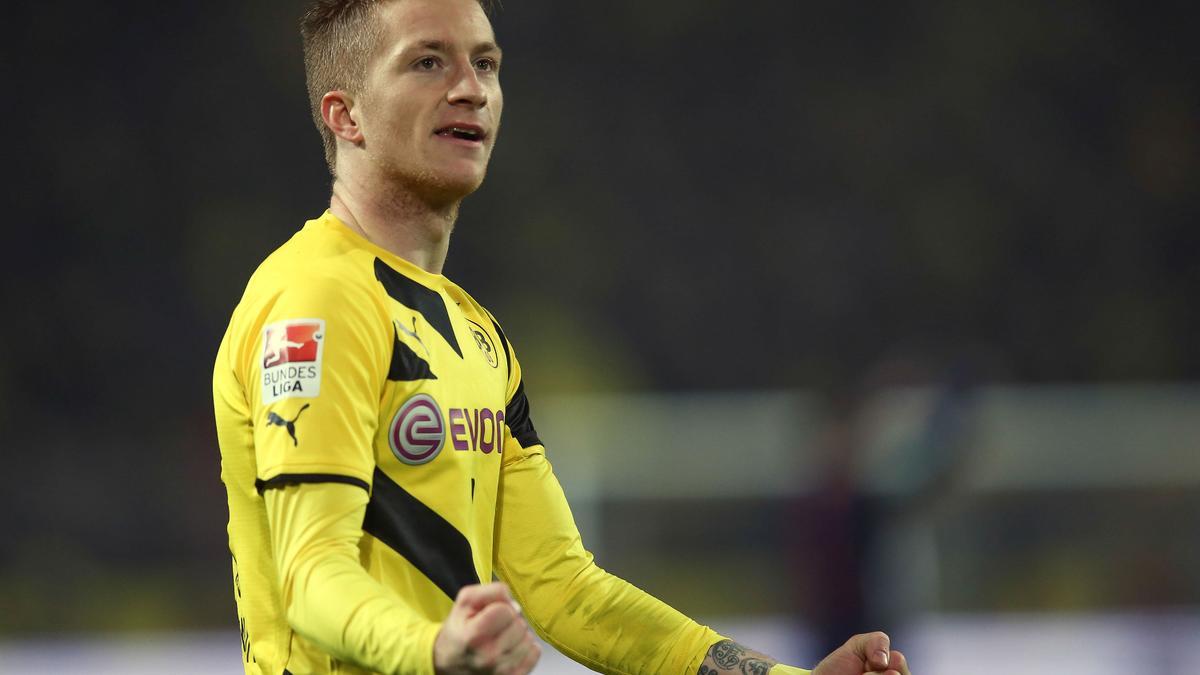Mercato - Bayern Munich/Barcelone/Borussia Dortmund : Quand Guardiola commente le choix de Reus !