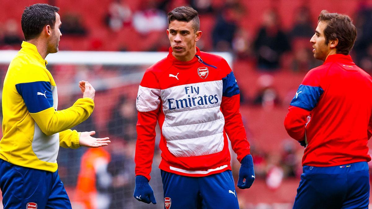 Gabriel Paulista, Arsenal