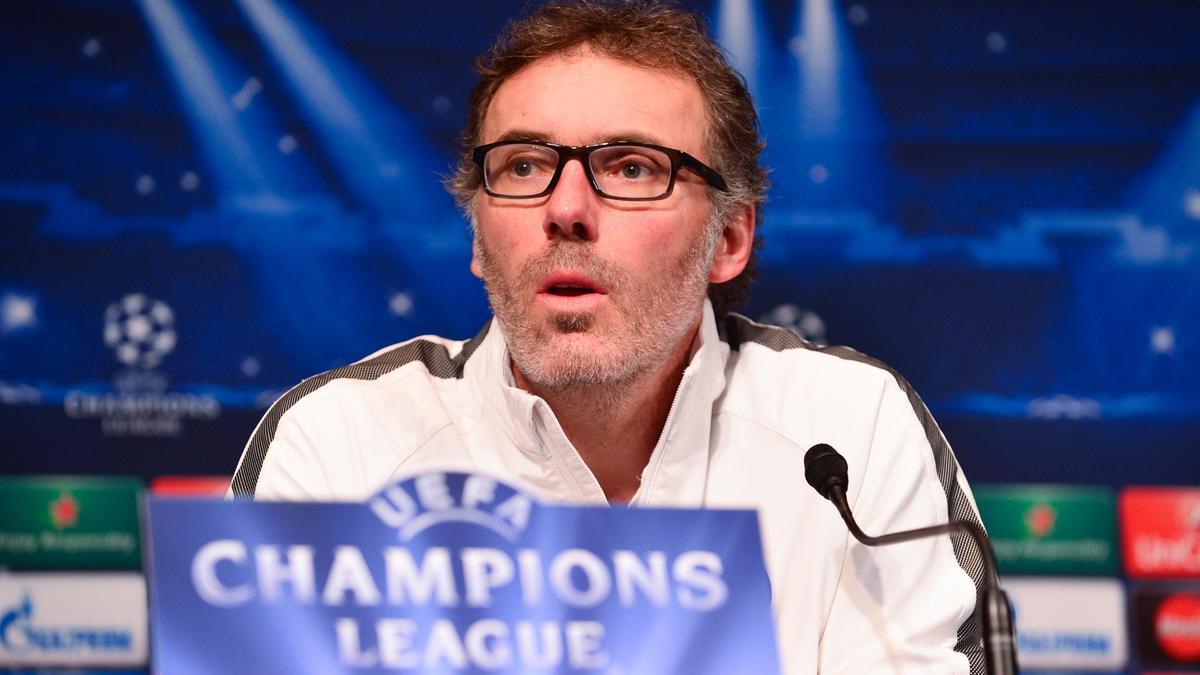 Mercato - PSG : Ce message poignant de Laurent Blanc sur sa situation…