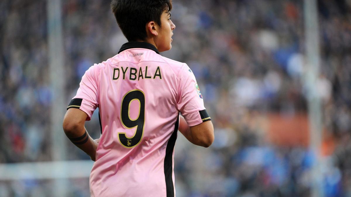Mercato - PSG/Barcelone : Le PSG dément pour Dybala !
