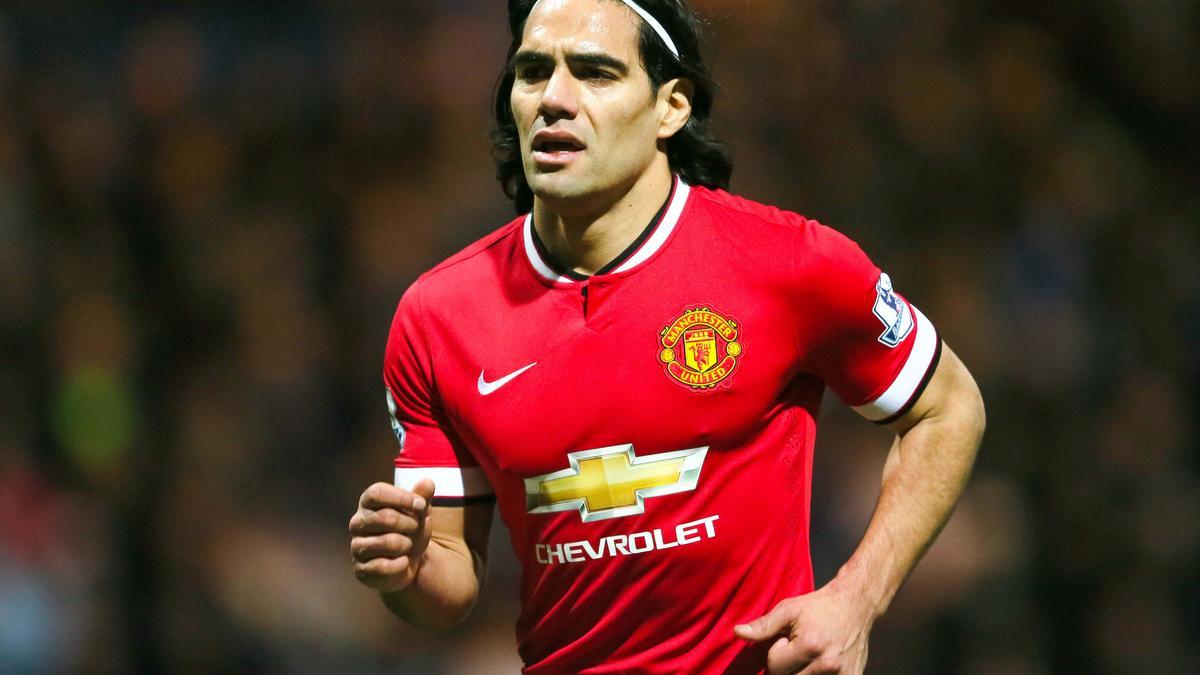 Manchester United : Une rencontre au sommet pour déterminer l'avenir de Falcao