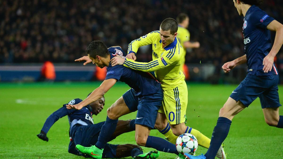 Le gros coup de gueule de José Mourinho pour Eden Hazard après le match
