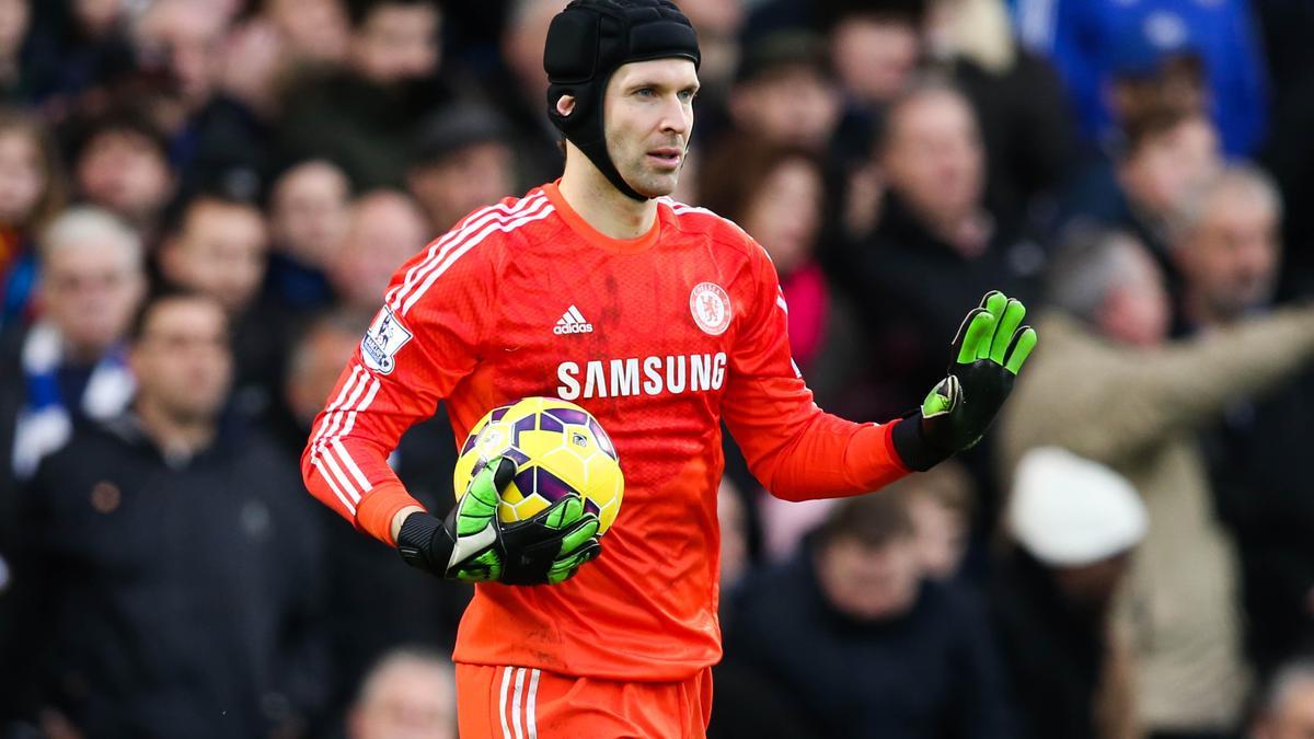 Petr Cech, Chelsea