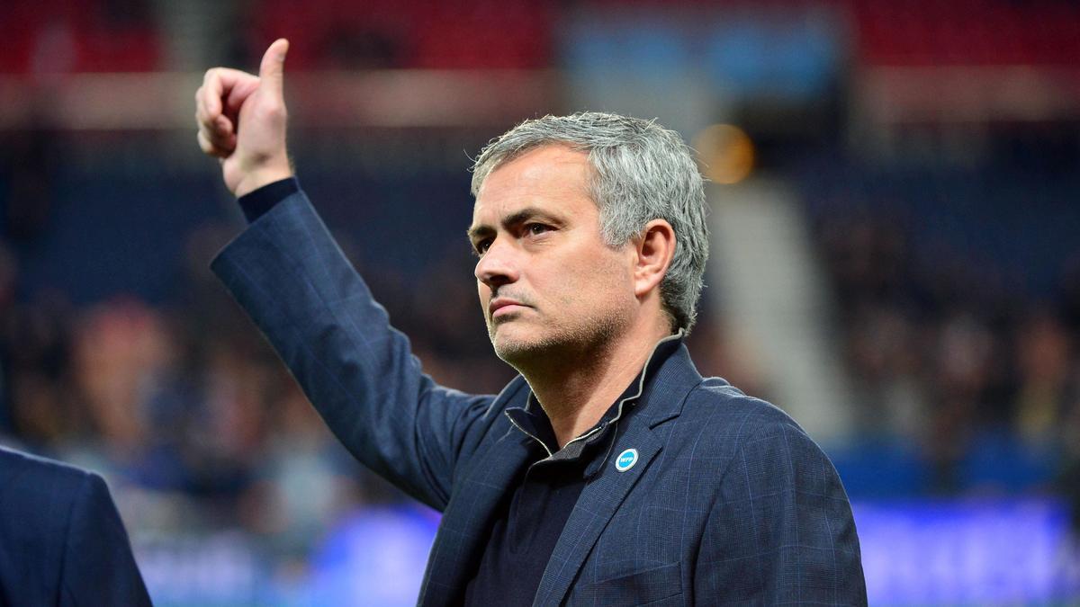 Chelsea : La fin de l'histoire déjà proche pour José Mourinho