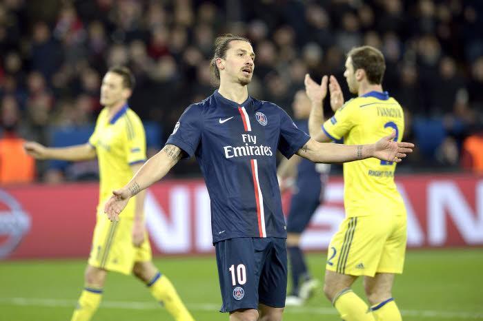 PSG-Chelsea : Le nouveau gros coup de gueule de Pierre Ménès