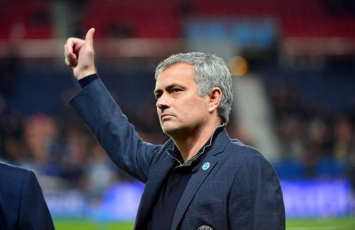 Mercato - Chelsea : Quand José Mourinho envoie des textos à une cible à 40M€...